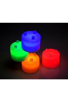 Лампа-ночник из цветных блоков «СЕМИЦВЕТИК» Bradex